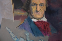 A flash of Wagner